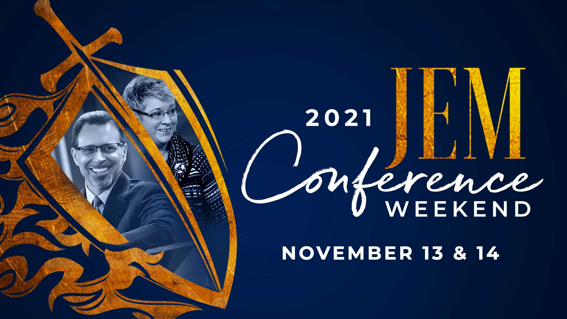 JEM Conference (November) - FB